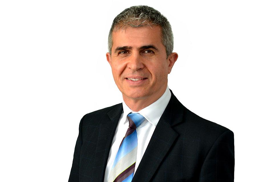 Peter Douros